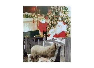 İyi bayramlar & Merry christmas