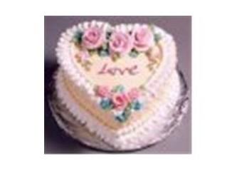 Bugün eşimin doğum günü