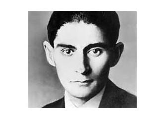 Toplumun rutin çarklarına bir başkaldırı: Kafka'nın Dönüşüm romanı