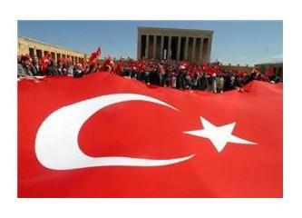 Sizler, gerçekten Atatürk ve Cumhuriyet aleyhtarı mısınız?