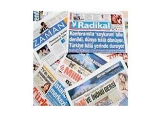Gazetecilik tarihi ve gazetelerin yaşamımızdaki önemi