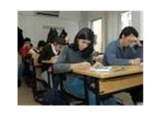 Sınava hazırlık ve başarı