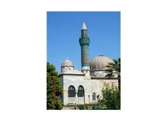 Hoşgeldin, sefalar getirdin ey Şehr-i Ramazan