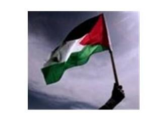 Bir ilkokul hatırası, Filistin ve emperyalizm üzerine...