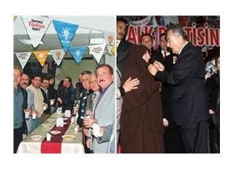 CHP ve açılımları: Parti mi, komedi tiyatrosu mu?