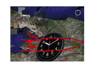 Yalova'da depreme ayarlı bir saatli bomba: Aksa