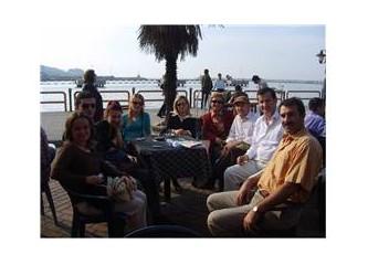Miliyet Zonguldak Blog Ailesi buluşması