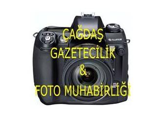 Çağdaş gazetecilik ve foto muhabirliği