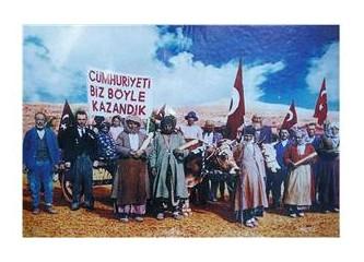Biz Osmanlıymışız!