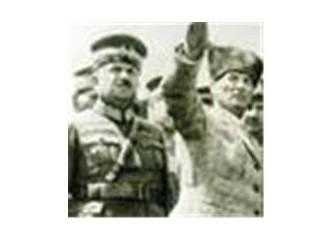 Cumhuriyetin destanı -III-Demokrasi sancısı