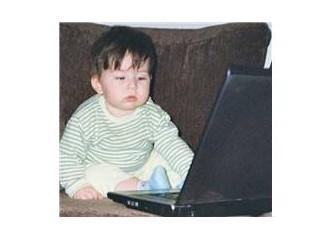 Çocuk ve internet