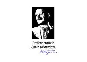 Türk Vatandaşı Nazım