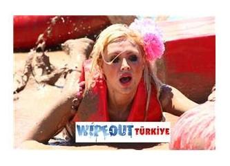 Wipeout SHOW TV'de Başlıyor ''Wipeout ŞOV''