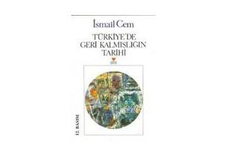 Türkiye' de geri kalmışlığın tarihi