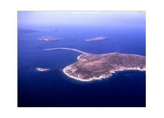 Foça Adaları