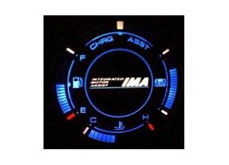 Çevreye saygılı otomobil: Honda Civic IMA