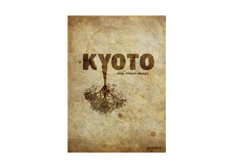 Küresel ısınma yoktur (!) diyen bir yazar şimdi de Kyoto Protokolü'nün kandırmaca olduğunu yazıyor