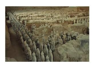 Askeri eylem ulus için önem taşır.(Sun Tzu)