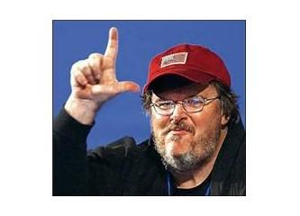 Michael Moore'dan Sicko