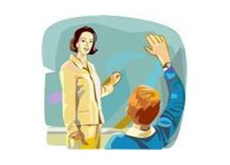 Bir müfettiş hikayesi ve Öğretmenler Günü