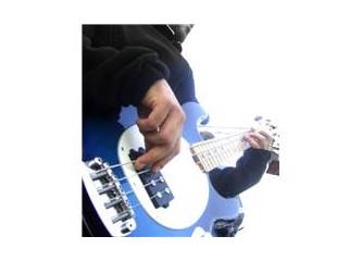 Bas Gitarcı
