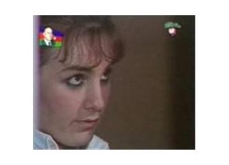 """""""Binbir gece""""nin Mihribanı 1987'nin Nargilesi"""