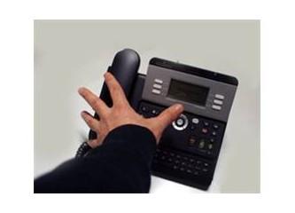Acil telefonlar- yeni