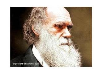Darwin Evrim kuramıyla hangi Tanrı anlayışını yıkıyor?