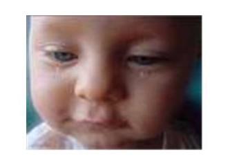 Ağlama çocuk henüz herşey bitmiş değil