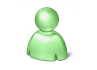 Sanki MSN'in sansürlü harfi: 'y'