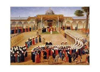 Osmanlı'ya özendirmek