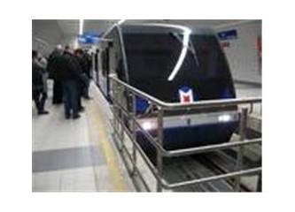 Nişantaşı - Metro - Fünikuler