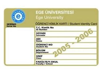 Öğrenci pasoları her ilde geçerli olacak!