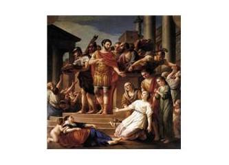 Marcus Aurelius filozof hükümdar
