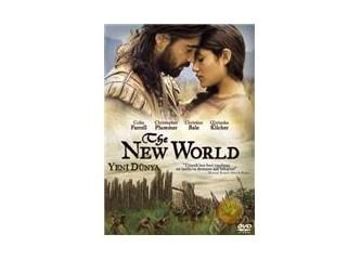 """""""Yeni Dünya""""da aşk var..."""