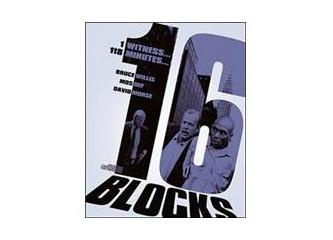 """Hayat """"16 Blok"""" ileride..."""