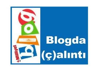 Blogda (ç)alıntı