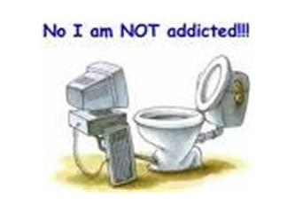 Sanal gezginin olası sağlık sorunları...