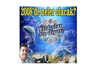 2008'e iki gün var; sevgiye, mutluluğa, huzura ne kadar var?!..