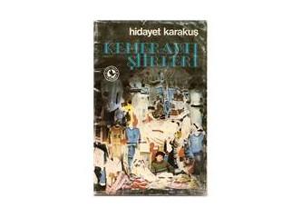 Kemeraltı Çarşısı'nda İzmir'i Yaşamak ya da Hidayet Karakuş'un şiirlerine konuk olmak...
