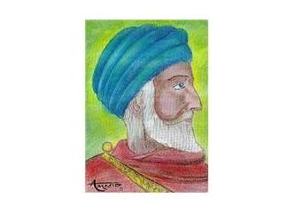 Hasan Sabbah öyküleri