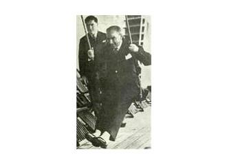 İnsan Atatürk: Mustafa