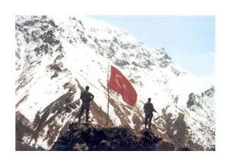 Mehmetçik tepe