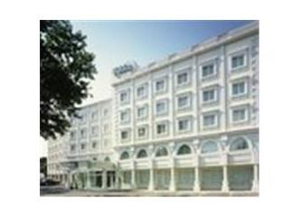 Holiday Inn Cıty İstanbul Topkapı atakta...
