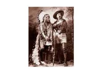 Kızılderili , kovboy, senaryo ve adalet