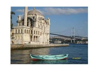 Deli bir özlem; Şehr-i İstanbul