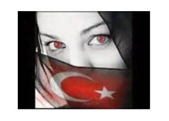 """Türk kadını; """"Beni de askere alın!''"""