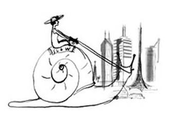 Yeni yıl dileğim: Yavaş şehir
