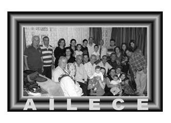Ailece: Özel blogumuz