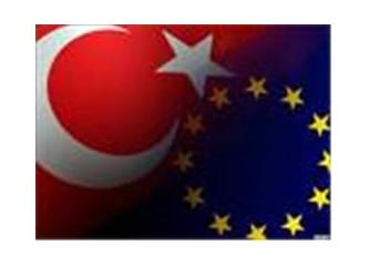 Avrupa Birliği mi, Arap Birliği mi?